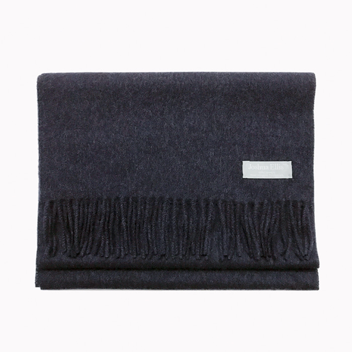 Joshua Ellis_ navy_ 100% cashmere_made in England